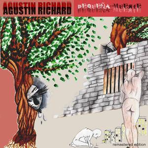 Agustin Richard - Lo Debil De Mi Arbol (Acoustic)