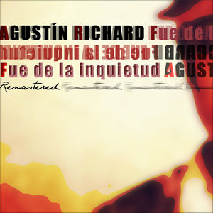 Agustin Richard - Espuma