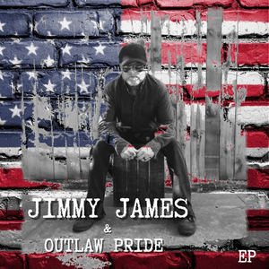 Jimmy James - One Too Many Tears