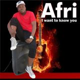 AFRI - I will never let you go