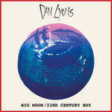 Dan Lyons - Big Moon / 22nd Century Boy