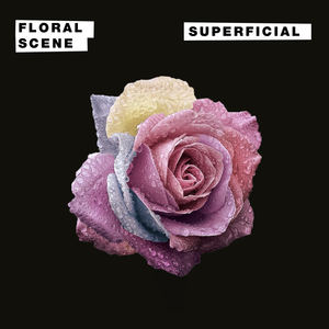 Floral Scene - Superficial