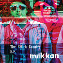 Milk Kan - The Glitch Country EP