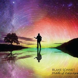 Blake Sonnet - Everything In The Universe