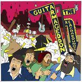 The Reacharounds - Guitarmageddon