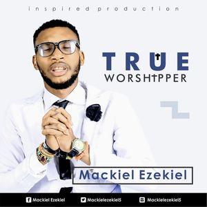 Mackiel Ezekiel  - Awesome Wonder