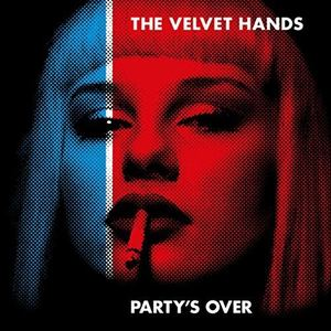The Velvet Hands - Trains