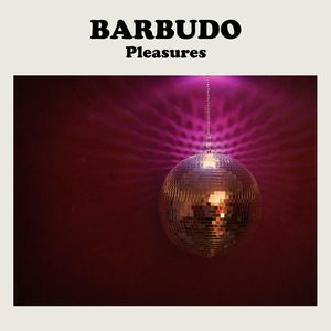 BARBUDO - My Only