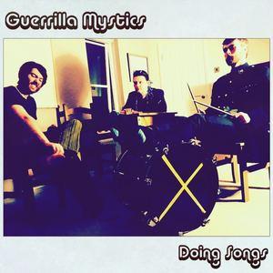 Guerrilla Mystics - Beat