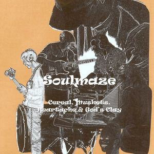 Soulmaze - Hard To Tell