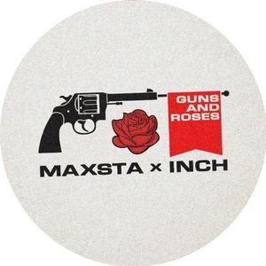 MAXSTA - Maxsta X Inch - Guns And Roses