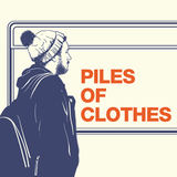 The Platform (Piles Of Clothes)