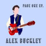 Alex Buckley - Never Been Here Before