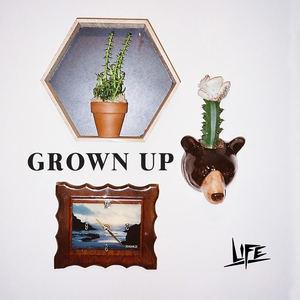 LIFE - Too Grown Up (LIFE vs Chiedu Oraka)