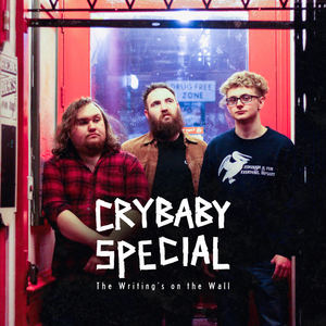 Crybaby Special - Surrender