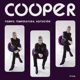 Cooper - Tiempo, Temperatura, Agitación