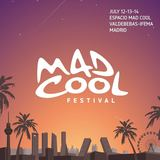 Mad Cool Festival News (Chris Murray)