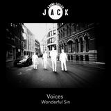 Voices | Wonderful Sin (A Band Called Jack)