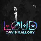 Davis Mallory - Vorden - Because of Love (feat Davis Mallory)
