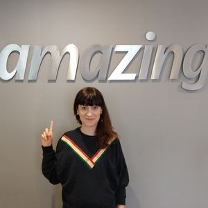 Amazing Sessions 2018 - Bryde - Handstands