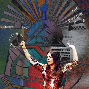 Jonny Drop - The Looking Glass feat. Sarah Williams White (Julien Dyne Remix)