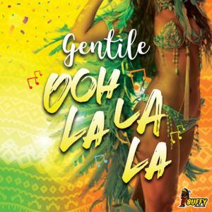 Gentile - Ooh La La La (Radio Mix)