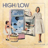 HIGH/LOW - Skeletons