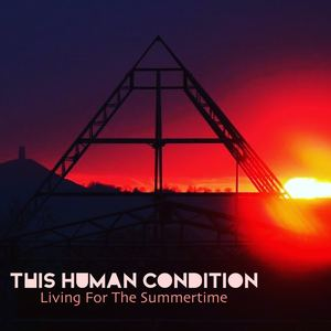This Human Condition - Disco Bunny (Free Glitter Mix)