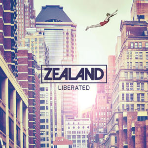 Zealand - Land Of The Living