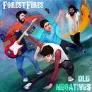 Forest Fires - Old Negatives