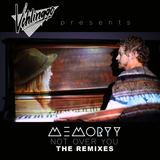 Memoryy - Vehlinggo Presents: Not Over You - The Remixes