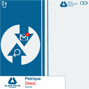 Petrique - Receiver