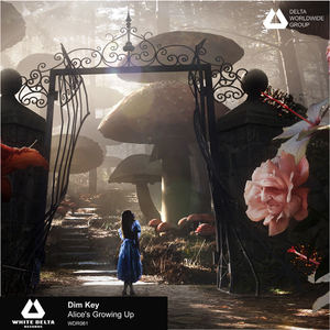 Dim Key - Come with me (Alice in wonderland)