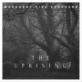 Mahogany Fire Surround - The Uprising