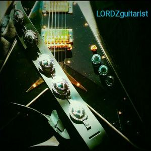LordZguitarist - GET USE TO IT