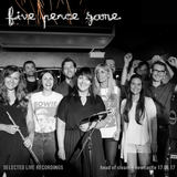 Five Pence Game - Selected live recordings 2017