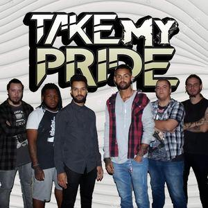 Take My Pride - Novo Mundo
