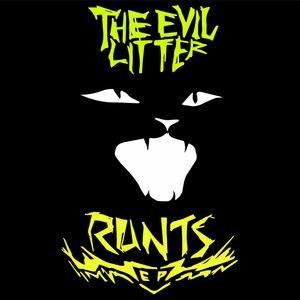 The Evil Litter - Antique Monkey