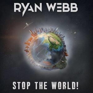 Ryan Webb - My Religion