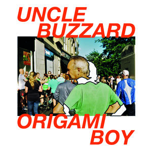 Uncle Buzzard - Bamzooki