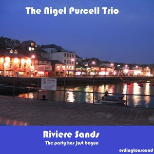 The Nigel Purcell Trio - Riviere Sands