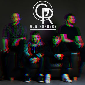 Gun Runners - Save Our Souls