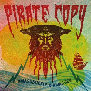Pirate Copy