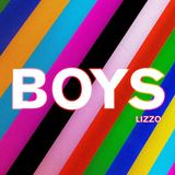 Lizzo - Boys