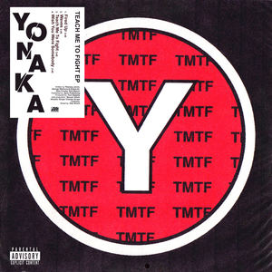 Yonaka - Teach Me To Fight