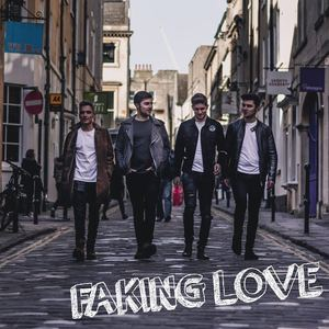 Saint Loe - Faking Love