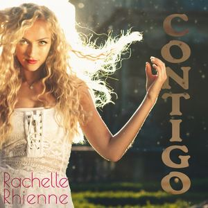 Rachelle Rhienne - Contigo