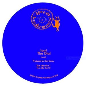 Squid - The Dial (Radio Edit)