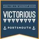 Chris Murray - Victorious Festival