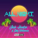 Josh Hunter - All Night - Josh Hunter ft. Libby Whitehouse